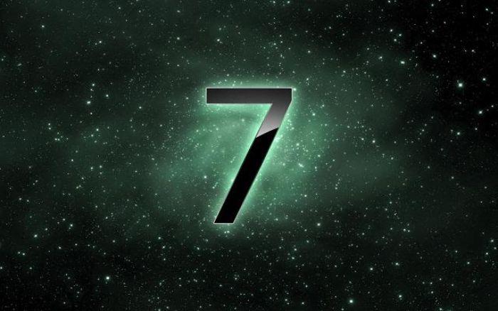 Khi hỏi 10 con số xui xẻo nhiều người thường tránh là số mấy thì chắc chắn không thể bỏ qua số 7